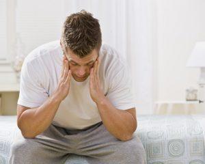 понижен гемоглобин у мужчин