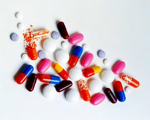 таблетки, разжижающие кровь