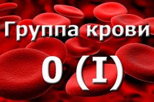 группа крови