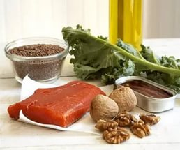 продукты против густой крови