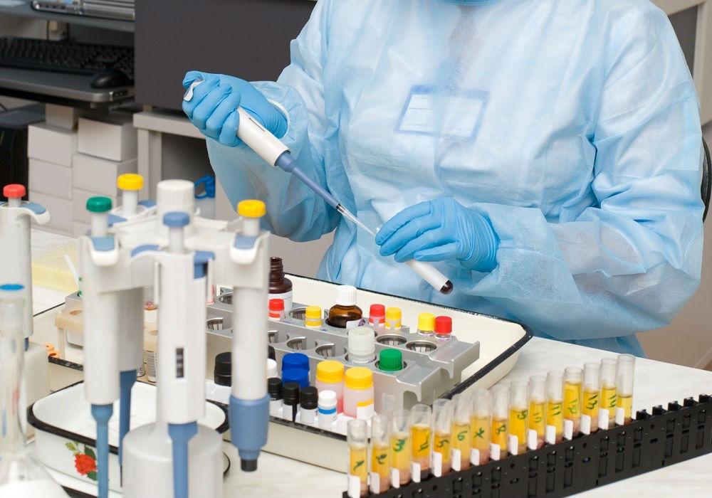 Нормы биохимического анализа крови