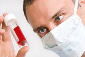 Норма лимфоцитов в крови