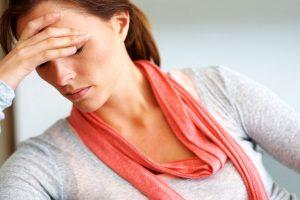 Внутричерепная гипертензия