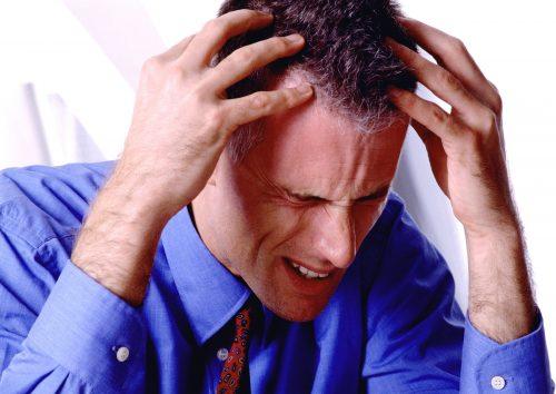 Что такое гипертензия головного мозга