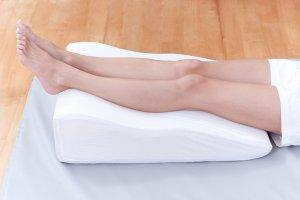 Трофическая язва на ноге: лечение в домашних условиях