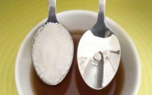 заменитель сахара