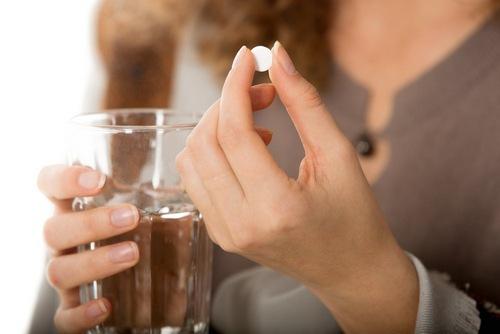 Таблетки при давлении