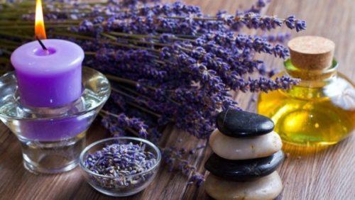 aromaterapiya