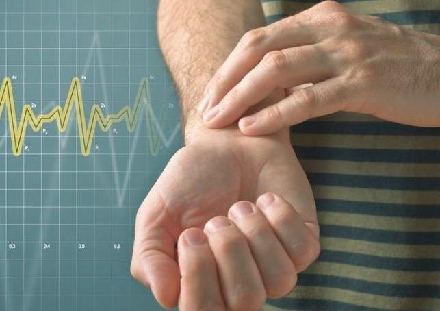 Дефицит пульса как посчитать
