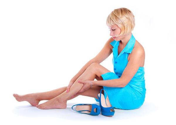 Мазь улучшающая кровообращение ног