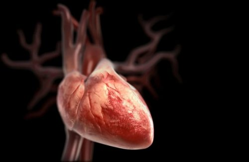 Сердце расширено поперечно на флюорографии