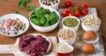 Продукты для повышения гемоглобина: список с описанием