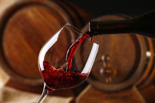 Вино при лечении анемии