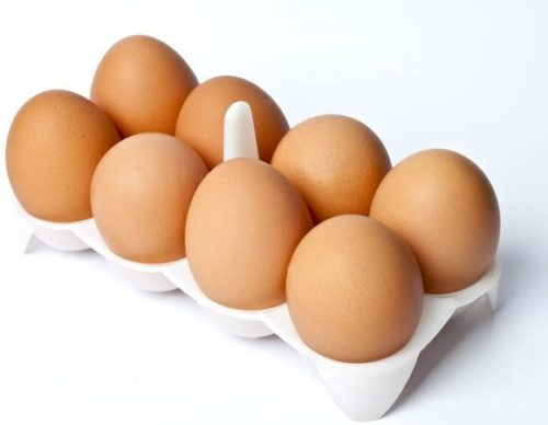 Куринные Яйца