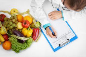 продукты для повышения гемоглобина