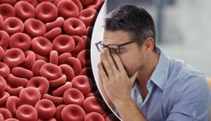 Повышенный гемоглобин у мужчин: причины и последствия, как и чем сбивать