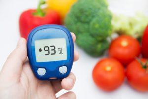 гемоглобин при сахарном диабете