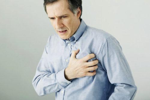 Гемоглобина У Мужчин