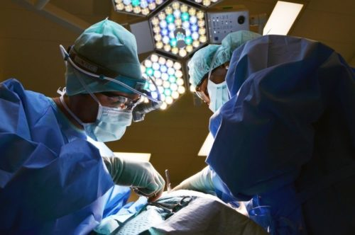Что делать при анемии после операции