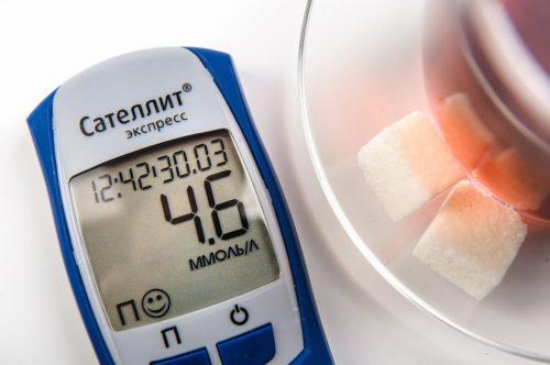 Как больным сахарным диабетом для повысить гемоглобин