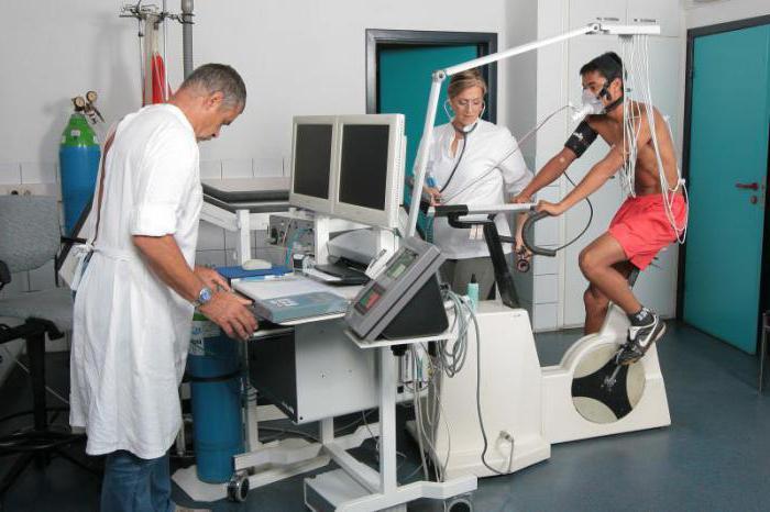 Сцинтиграфия миокарда: как проводится с нагрузкой и в покое, показания, виды и результаты