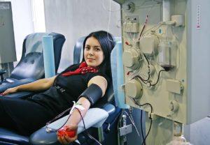 Можно ли сдавать кровь во время месячных: почему нельзя, какие анализы
