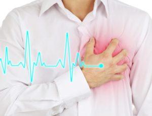 Стабильная стенокардия: симптомы, причины, лечение, код по мкб 10