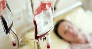 Гемотрансфузионный шок
