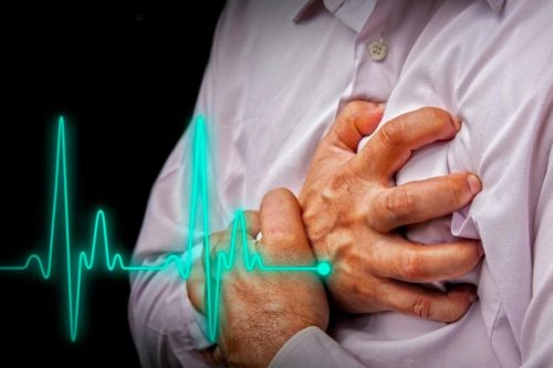 Риск инфаркта