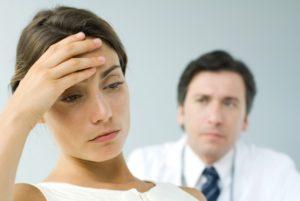 Признаки и симптомы сердечной недостаточности у женщин