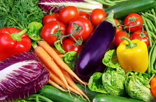 Овощей